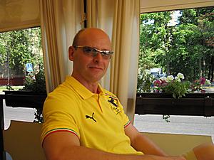Victor Tribunsky