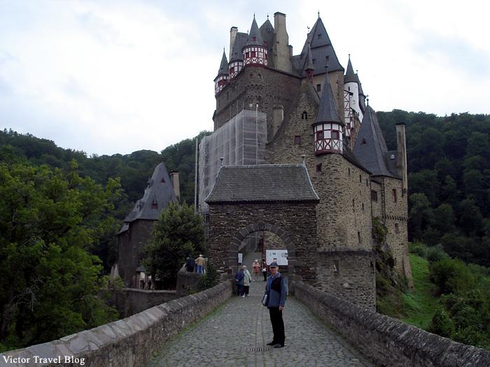 Castles of Germany Burg Eltz