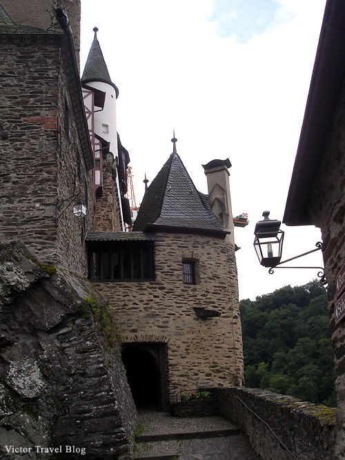 Castles of Germany Burg Eltz