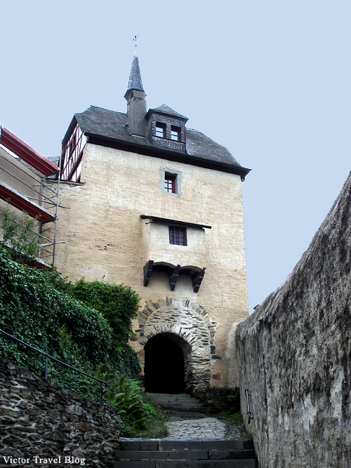Castles of Germany Marksburg