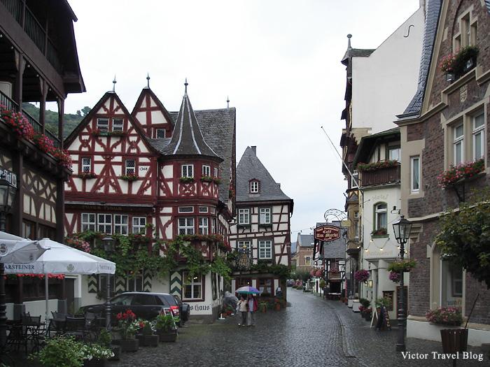 Germany Bacharach