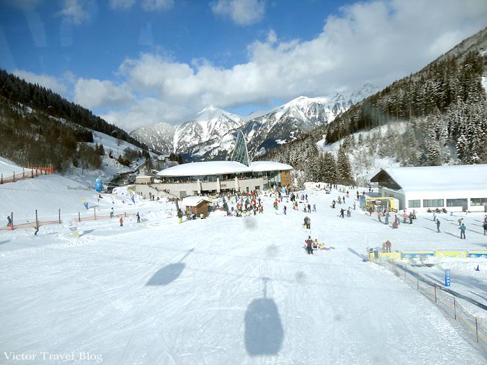 Bad Hofgastein Alps