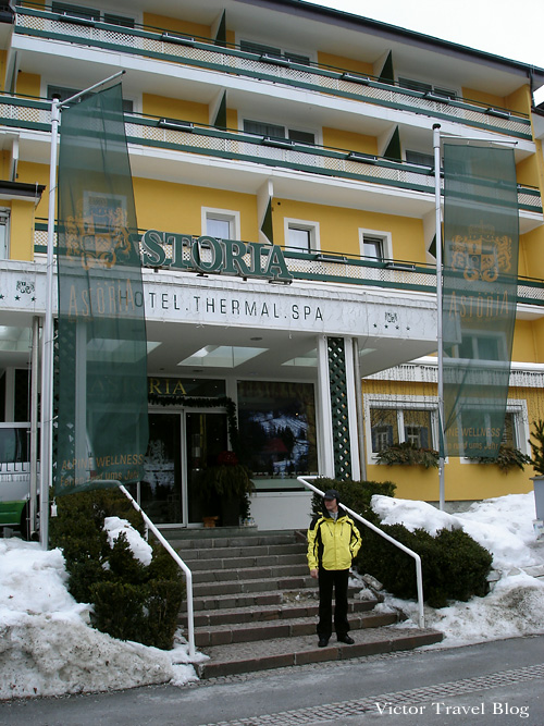 Astoria Hotel in Bad Hofgastein