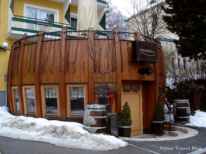 Bad Hofgastein Astoria Hotel Pub