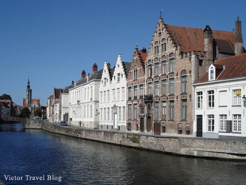 Photo of Bruges, Belgium