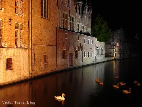 Bruges photo