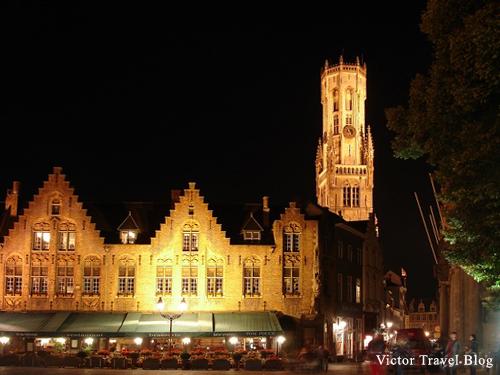 Photo of Bruges