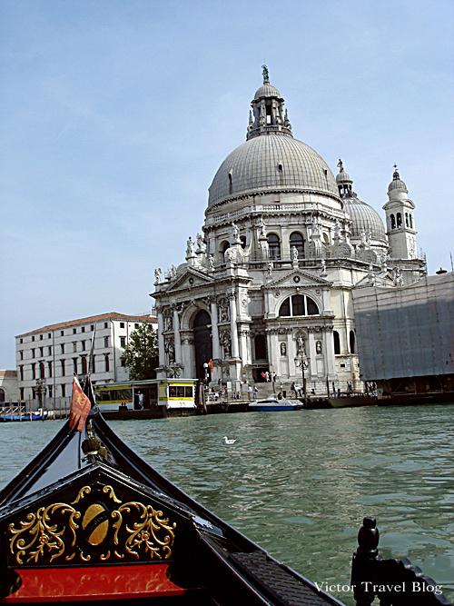 Chiesa di San Giorgio Maggiore. Venice, Italy.
