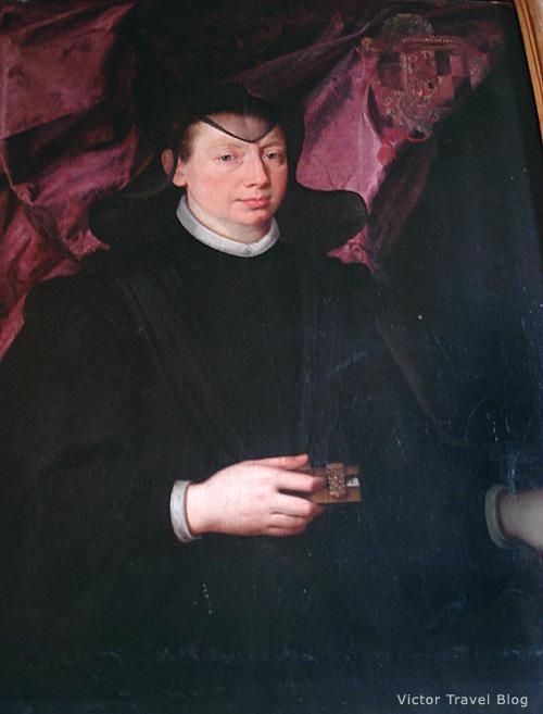 Katerina Sforza