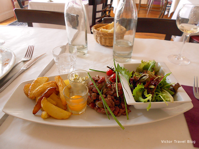 Provence cuisine