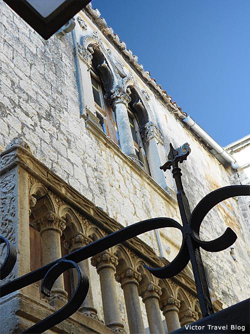 City of Trogir, Croatia.