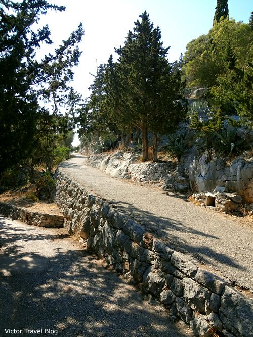 Hvar, Croatia 4