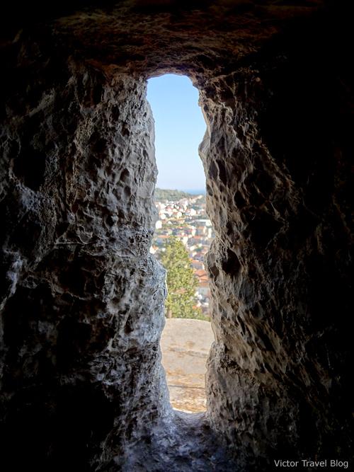 Spanjola Fortress in Hvar