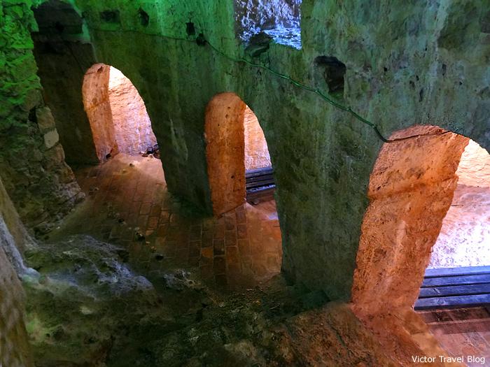 Spanjola Fortress in Hvar, Croatia 9