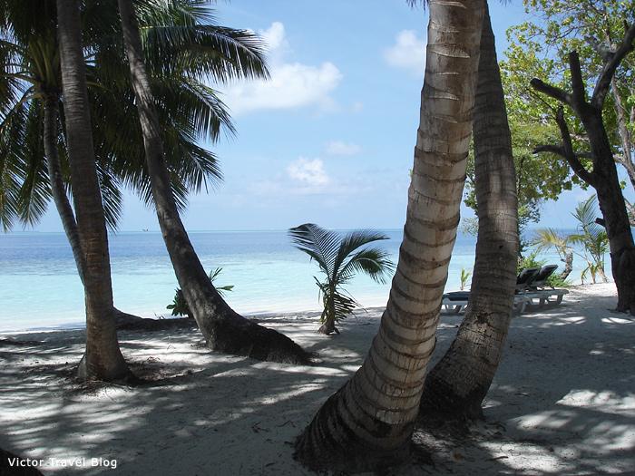 Vilamendhoo Island Resort, the Maldives
