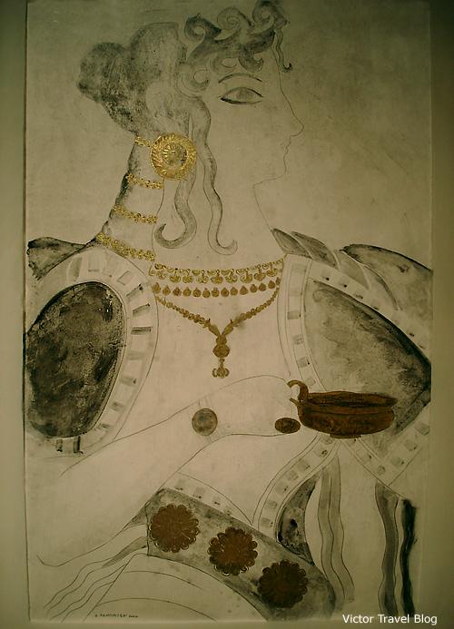 Helen of Troy.