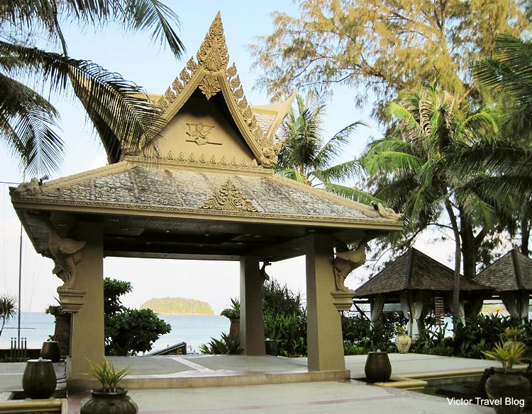Phuket Island, Tailand.