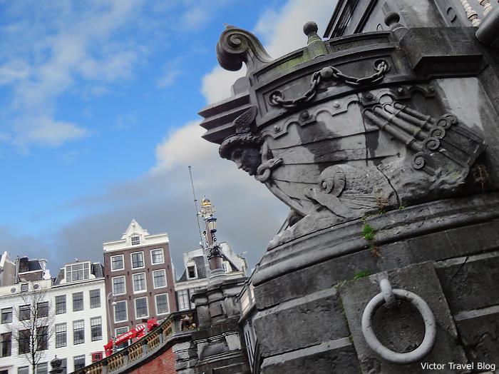 Amsterdam, The Netherlands.