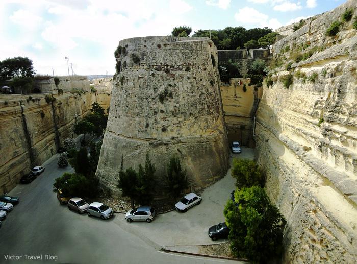 Valletta is the capital of Malta.