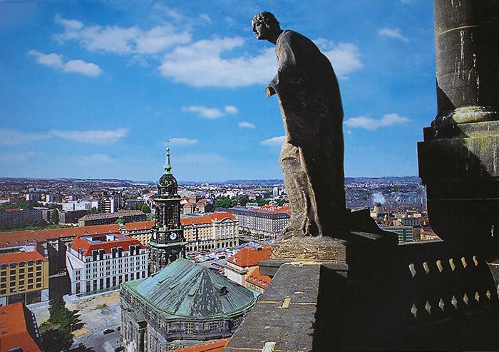 Dresden today. 2013.