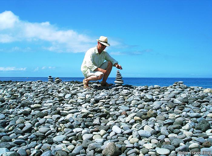 On the island of Tenerife, Canary Islands, Spain.
