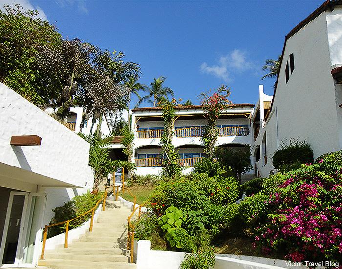The Imperial Samui Hotel. Koh Samui. Thailand.