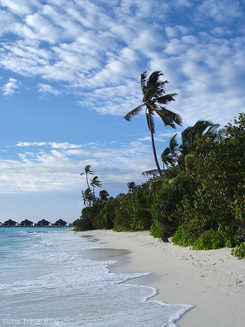 Robinson Club Maldives.