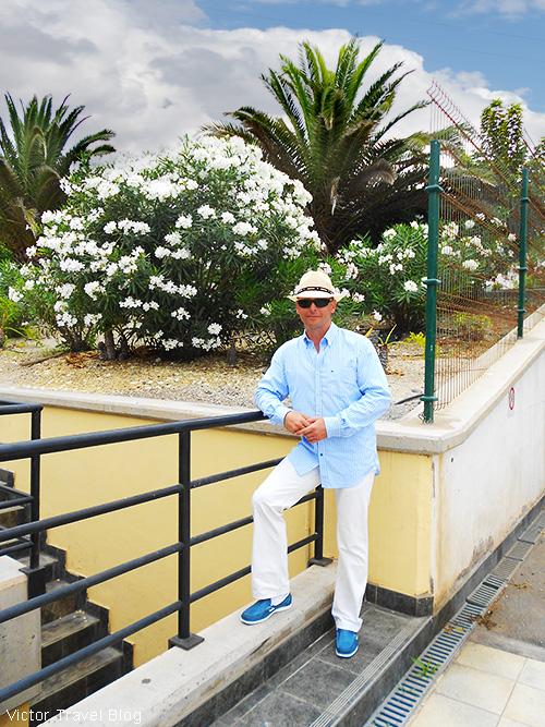 Adeje, Tenerife, Canary Islands, Spain.