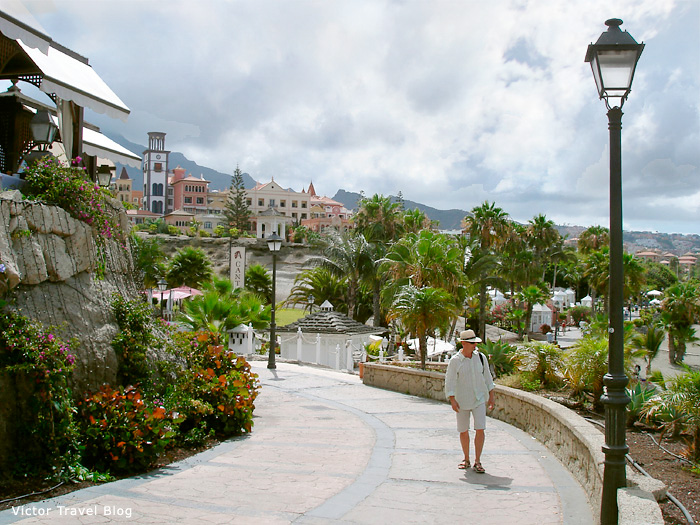 Tenerife, Canary Islands, Spain.